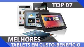 Top 7 Melhores Tablets em custo-benefício - GuiaShop Recomenda