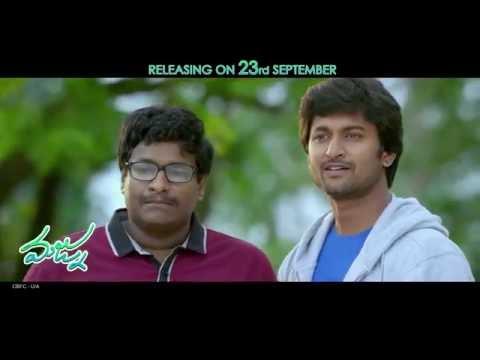 Nani Majnu Telugu Movie 2016 Back 2 Back...