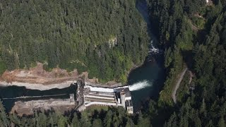 Undamming the Elwha, the documentary