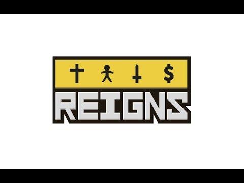 REIGNS | Capitulo 1 | A Rey muerto... Rey puesto!