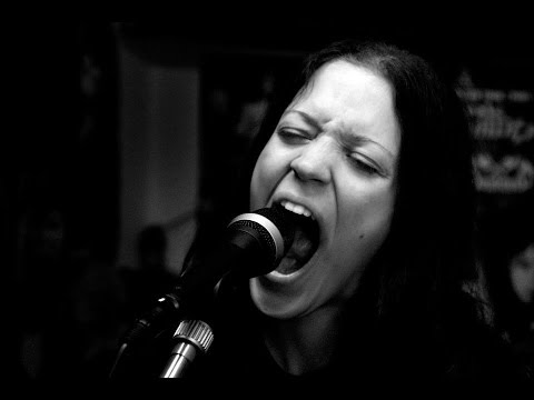 The Female Vocalists of Extreme Music Pt. 75