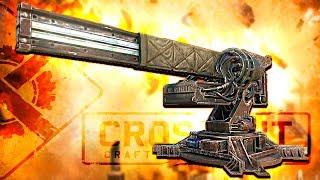Реликтовый Нерф! • Crossout • Скорпион • 0.9.50
