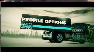 DiRT 3 Crack NO DVD/CD, Autosave, Autoinstaller