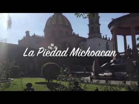 Los Melgoza, Y La Piedad Michoacan 2015 #1