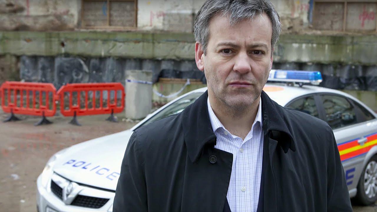 detective inspector lestrade unlocking sherlock youtube