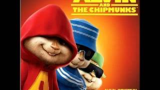Alivin and the chipmunk F*** the police