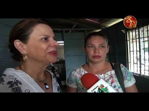 FAMILIA EN PINAR DEL RIO RECIBIO BUENAS NOTICIAS DE LA PROPIA BOCA