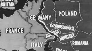 Die Geschichte des Kalten Krieges