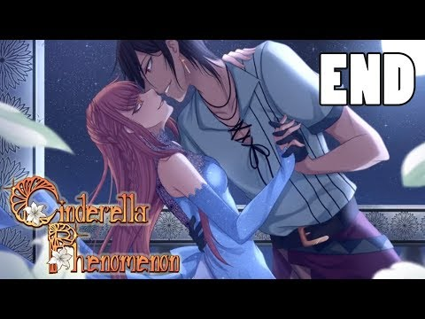 A FAIRY TALE ENDING - Let's Play: Cinderella Phenomenon Part 8 (END) [Waltz's Route]