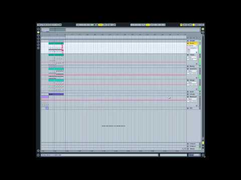 John (If I Die Today) - Lil Wayne [Ableton Remake]
