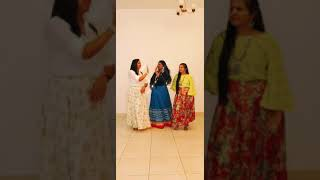 Aaj Sajeya | Dance | Alaya F | ADG Ladies Group  #shorts #ytshorts