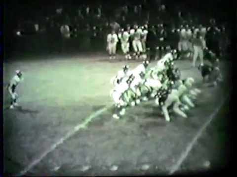 Randy May Hamilton Aggie football 1976