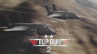 Top Gun 2 Trailer 2018 | FANMADE HD thumbnail