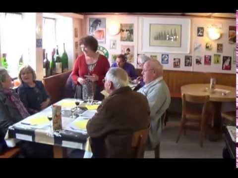 Centenaire Du Restaurant De La Gittaz