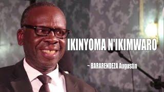 Bararendeza Augustin - Ikinyoma n'ikimwaro/Amwe mu mategeko Gatigisimu yakuyeho (Daniyeli 7)
