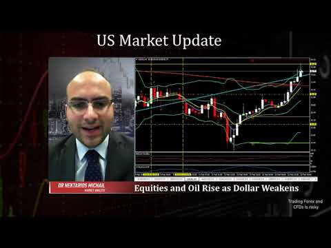 Equites and Oil Rise as Dollar Weakens | February 12, 2019