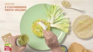 Nutricionalmente Perfectos: Polenta de maíz