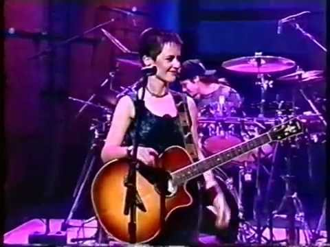 The Cranberries - Linger - 1993-10-29