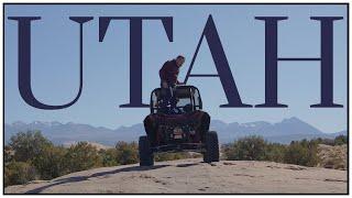 The Beauty of Utah's National Parks [4K]
