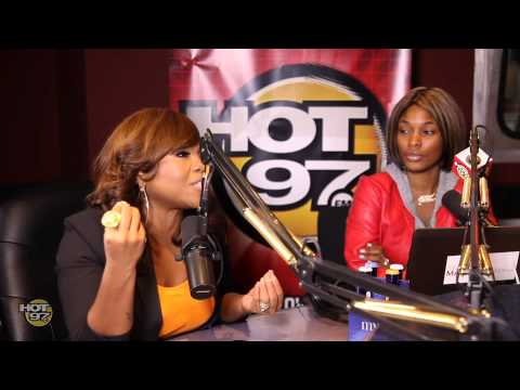 Ebro & Mona Scott-Young fight about Love & Hip Hop- Hot97 AM Show After Hours from YouTube · Duration:  25 minutes 47 seconds
