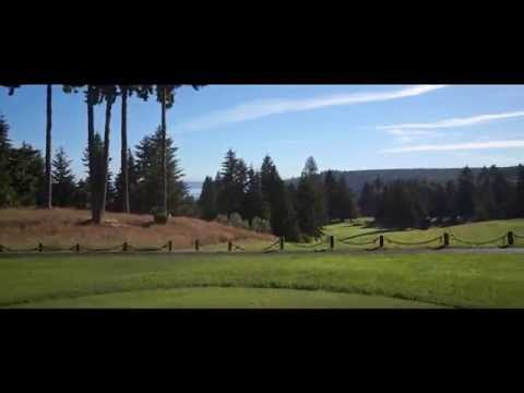 Port Ludlow Golf Club - 60 Second