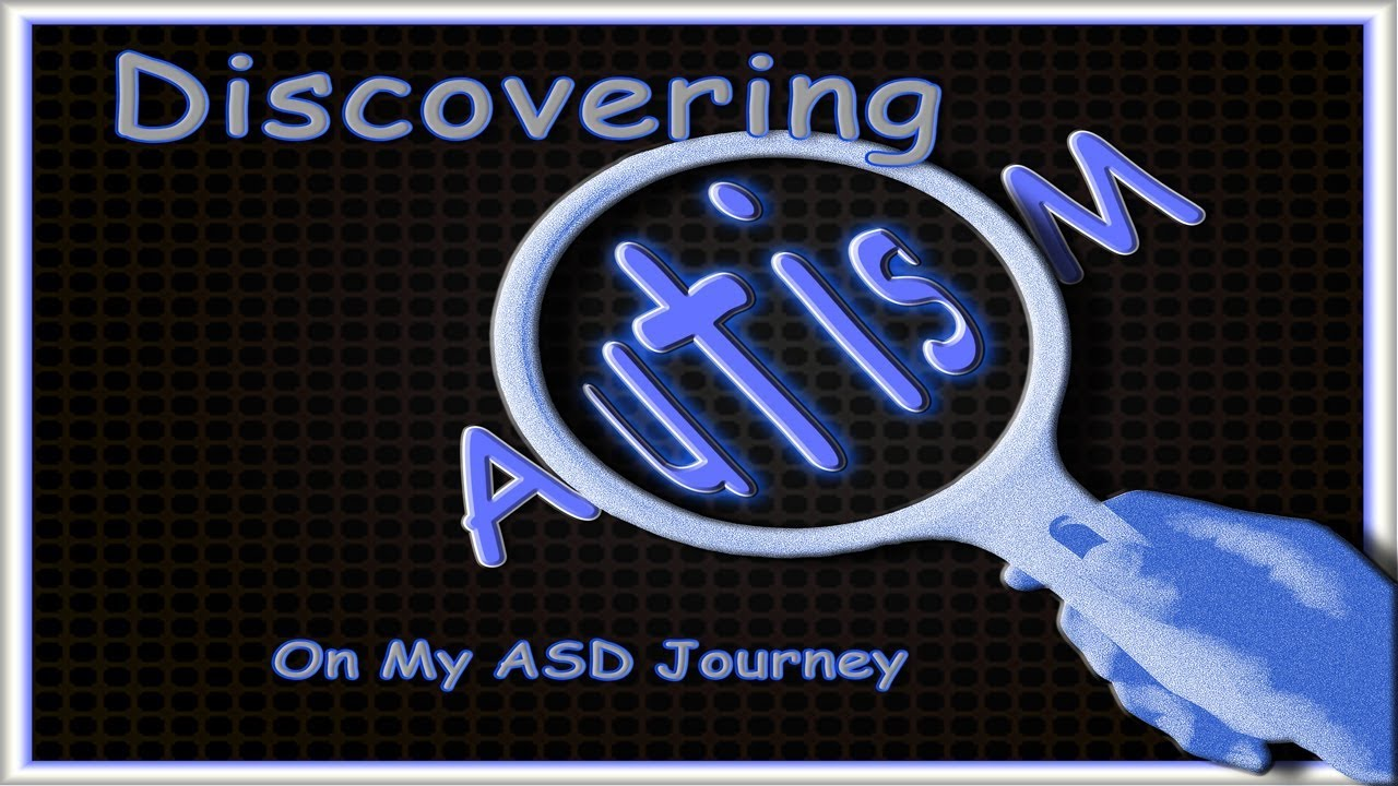 Autistic Archives – On the Aspie Side
