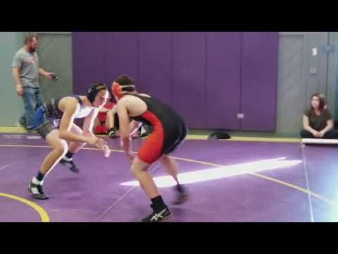 North Bay League wrestling