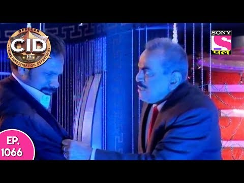 CID - सी आई डी - Episode 1066 - 24th May, 2017