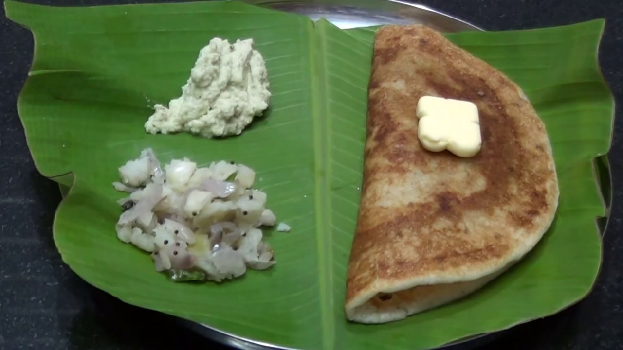 Image result for benne dosa