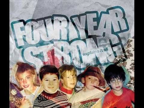 Semi-Charmed Life - Four Year Strong mp3