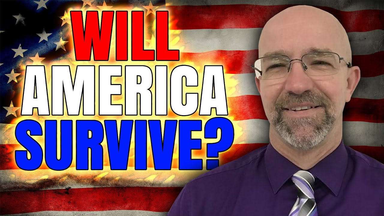 BRACE YOURSELF! Pastor Dana's PROPHETIC WARNING FOR AMERICA September to November 2020 (My Response)
