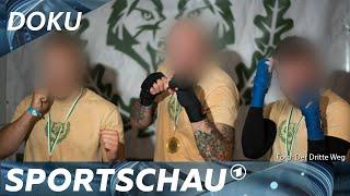 Der Dritte Weg: Die Nazi-Hooligans und ihre Jugendsport-Propaganda   Sport inside