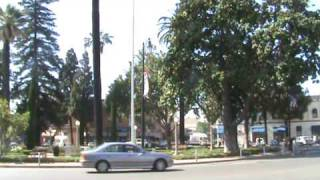 Orange, California - July 24, 2008