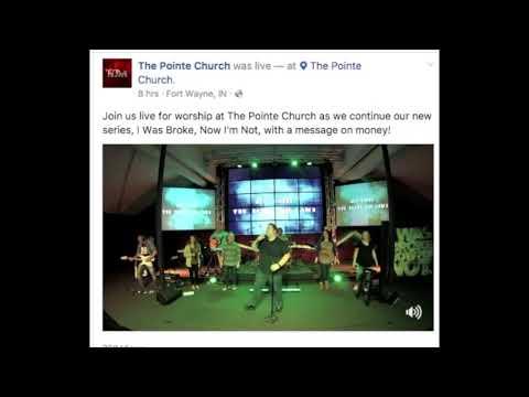 AC/DC Money Talks - The Pointe Church Fort Wayne, Indiana