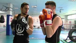 Boxe : découverte de la discipline