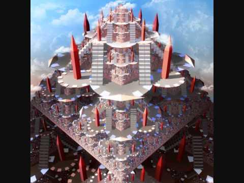Alek Szahala - Ziggurat