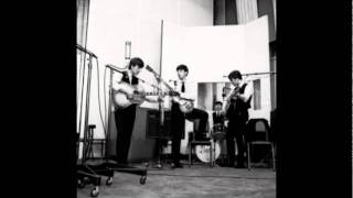 The Beatles Unbooted Rare 1963 Session - Paul sings Don