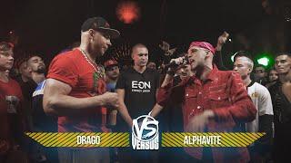 VERSUS GAZ: Drago VS Alphavite (BPM) thumbnail