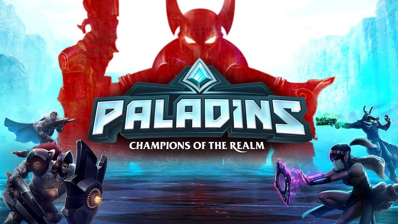 Free-to-play hero shooter Paladins finally leaves beta next week