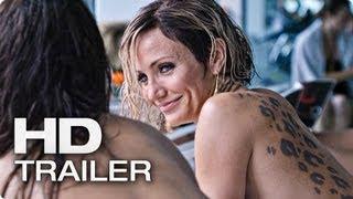 Exklusiv: THE COUNSELOR Trailer Deutsch German | 2013 Ridley Scott [HD]