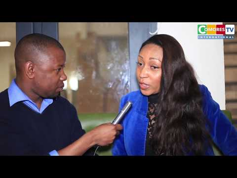 """ITW Elisabeth """"Le gouvernement des Comores doit comprendre"""""""