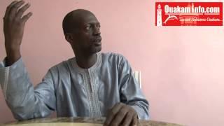 OUAKAM: Samba Bathily Diallo, Maire de la commune, invité de la rédaction.