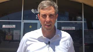 Beto O'Rourke responds to Texas PTA questionnaire on public education
