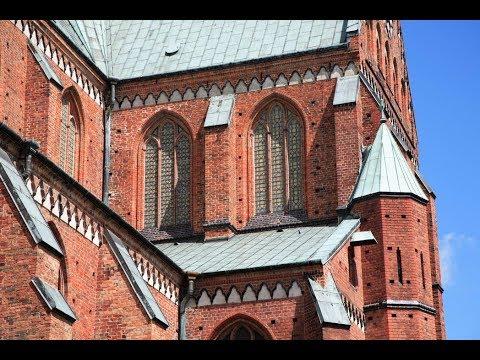 Die Spur der Steine  -  Münster Bad Doberan