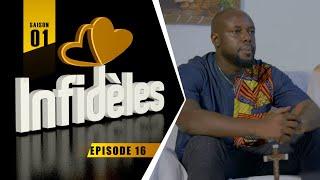 INFIDELES - Saison 1 - Episode 16 **VOSTFR**