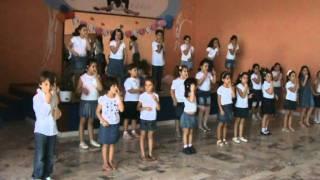 """Saggio dei bambini """"Progetto ballare a scuola"""" a Favola Dance"""