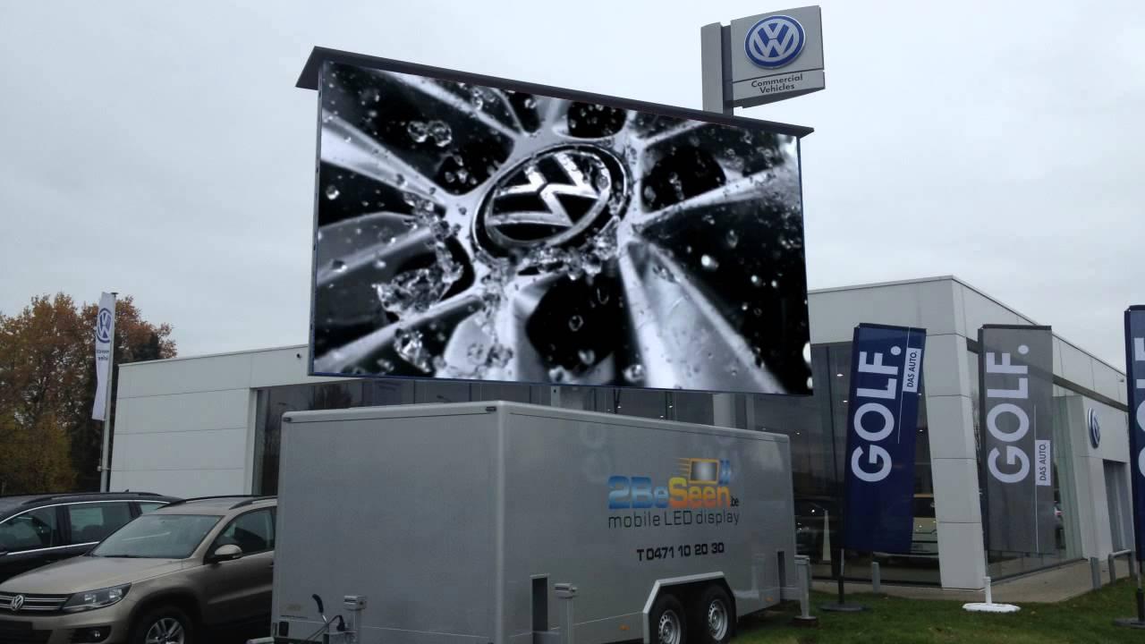 Voorstelling Van De Nieuwe Vw Golf Bij Garage Veys In Deerlijk Youtube