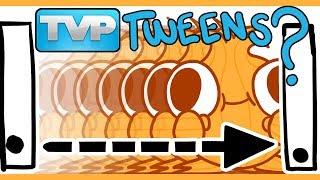 TVPaint Tutorial: How t๐ Tween