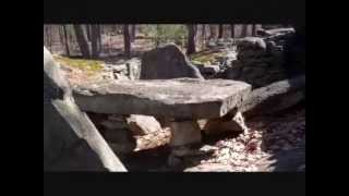 America s Stonehenge NH Mystery Story Review & Tour