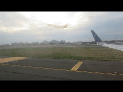 Copa Airlines direct Panama City to Boston - Economy B 737-700